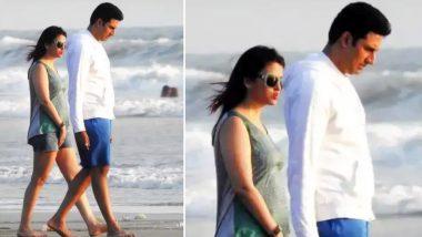 Is Aishwarya Rai Bachchan Pregnant with Second Child?