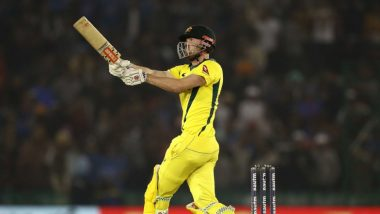 IND vs AUS 4th ODI Video Highlights: Ashton Turner, Peter Handscomb Help Australia Chase Down Record 359