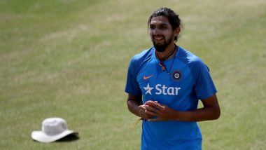 Ishant Sharma Selected in Reserves List of Indian Squad for ICC Cricket World Cup 2019: Report