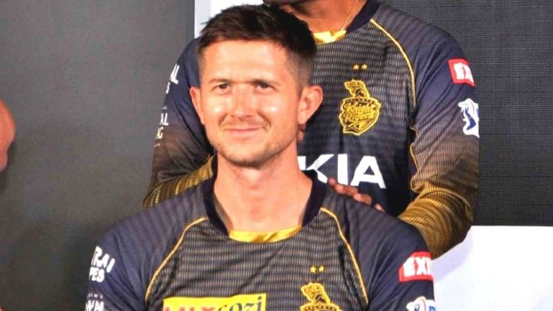 IPL 2019: Want to Make Most of Indian Premier League to Impress Selectors for World Cup 2019, Says Joe Denly
