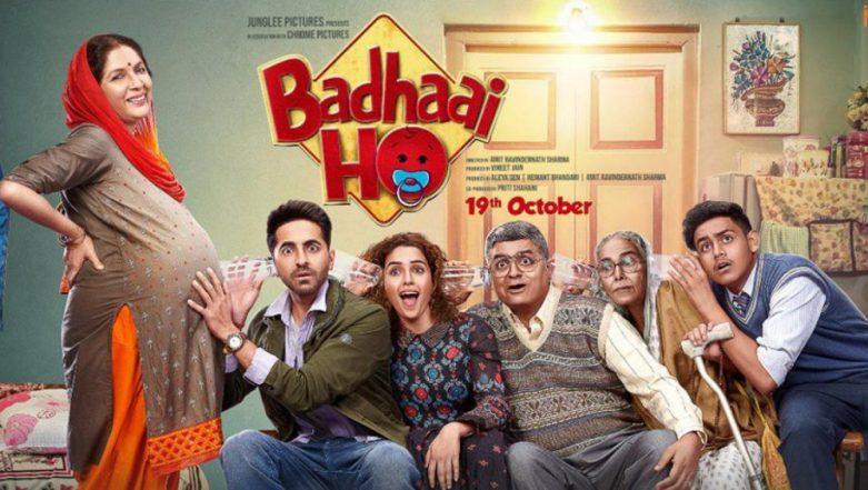 Badhaai Ho Writers Shantanu Srivastava and Akshat Ghildial Withdraw Filmfare Nomination over Credit Row with Jyoti Kapoor