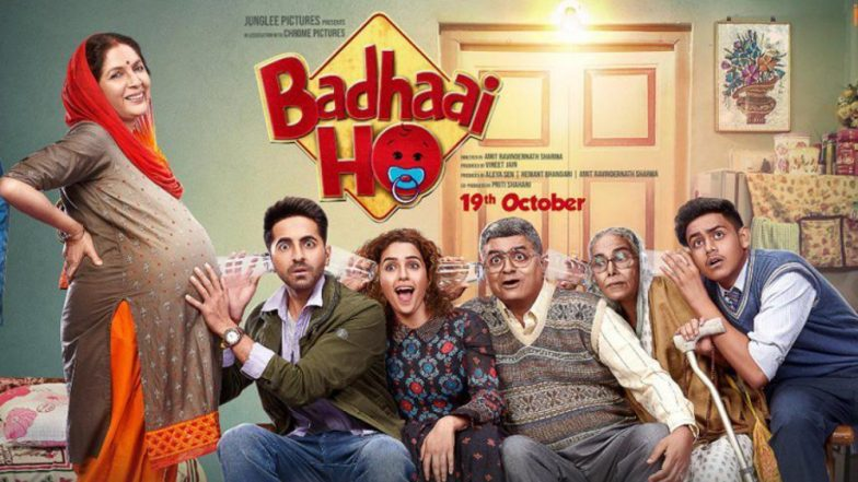 Badhaai Ho Writers Shantanu Srivastava and Akshat Ghildial Withdraw Filmfare Nomination over Credit Row with Jyoti Kapoor