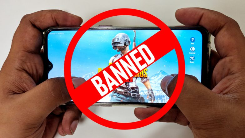 PUBG Mobile Game Ban: This Indian State Reportedly Banned Online Battle Royale Game By Tagging It 'Harmful' & 'Negative'