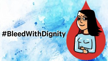 #BleedWithDignity: Guwahati Girl Wants Assam Government to Install Sanitary Pad-Vending Machine in Schools; 40,000 People Sign Petition in Support