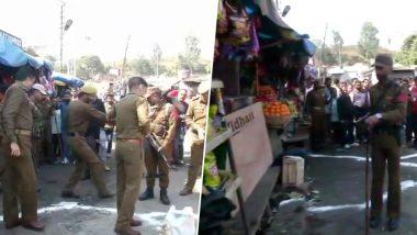 Jammu Bus Stand Blast: Death Toll Rises to 2, Hizbul Mujahideen Attacker Arrested