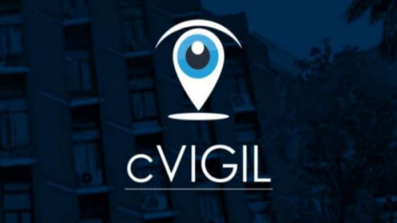 cVigil App, Helpline Number And More: All About Tools Made Available To Voters by Election Commission For Lok Sabha Elections 2019