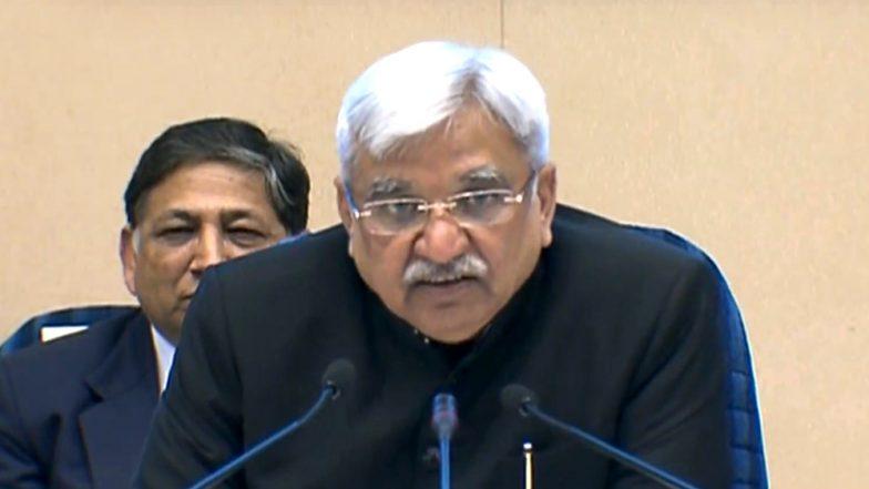 Lok Sabha Elections 2019: Seven-Phase Polling in Bihar, Uttar Pradesh and West Bengal