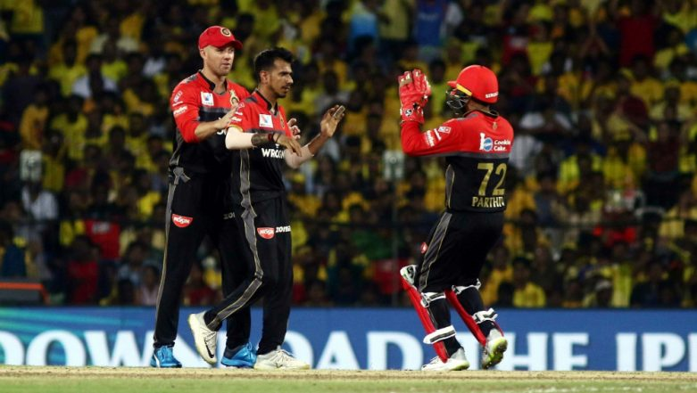 Yuzvendra Chahal Created This Bowling Record During CSK vs RCB IPL 2019 Match in Chennai