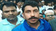 Shaheen Bagh Protests: Bhim Army Chief Chandrashekhar Azad to Join Anti-CAA Demonstrators in Delhi Today