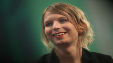 Chelsea Manning Jailed For Not Testifying Before Grand Jury in WikiLeaks Case