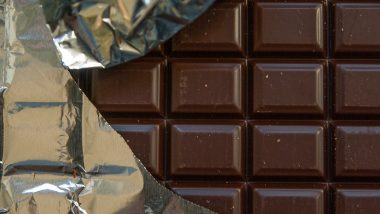 Home Remedy of the Week: Eat Dark Chocolate to Reduce High Blood Pressure or Hypertension
