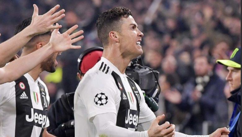 Is Cristiano Ronaldo The Owner of World Most Expensive Car, Bugatti La Voiture Noire?