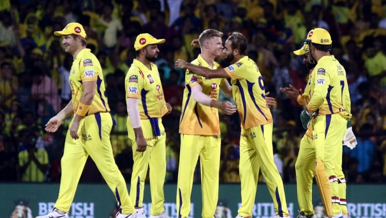 IPL 2019 Today's Cricket Match: Schedule, Start Time, Points Table, Live Streaming, Live Score of April 09 T20 Game and Highlights of Previous Matches!