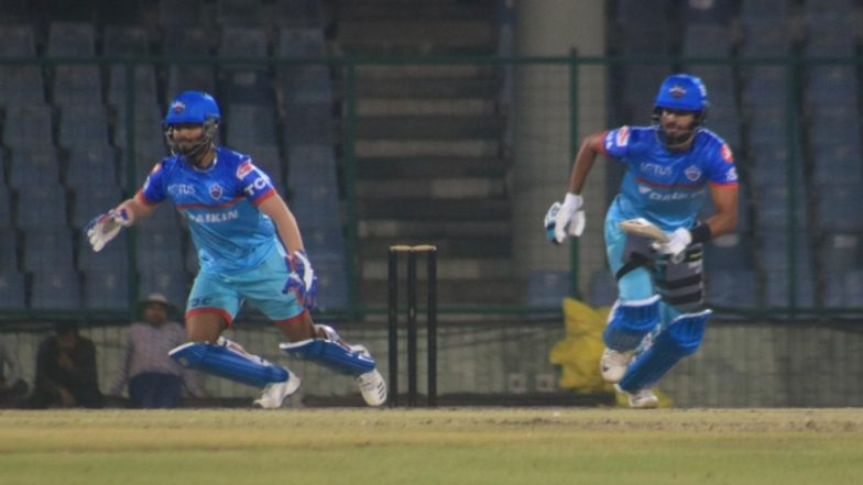 DC Matches Live Streaming: Here's How to Watch Delhi Capitals IPL 2019 T20 Cricket Matches Online Free
