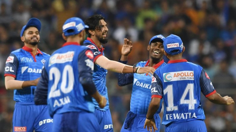 RCB vs DC, Toss Report and Playing XIs Live Update: Shreyas Iyer Wins the Toss, Opts to Bowl; No Changes in Either Sides (Watch Video)