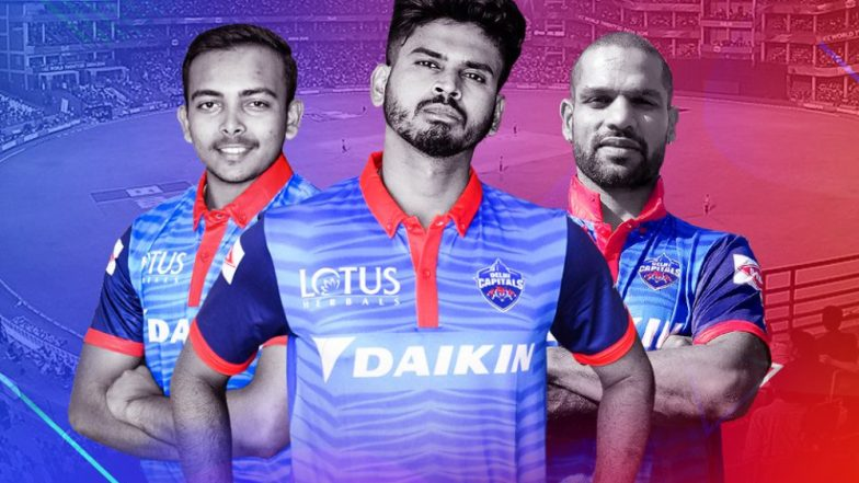 Delhi Capitals Squad in IPL 2019: Team Profile, Schedule of DC in VIVO Indian Premier League 12