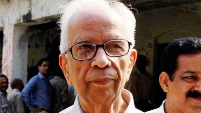 Holi Strengthens Friendship Among All Sections of Society, Says West Bengal Governor Keshari Nath Tripathi