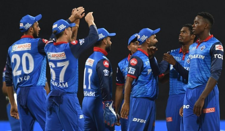 KXIP vs DC, Toss Report and Playing XIs Live Update: Delhi Capitals Won the Toss & Elected to Bowl (Watch Video)