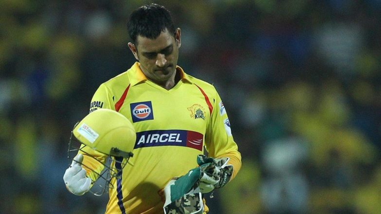 Roar of The Lion: CSK Skipper MS Dhoni Opens Up About IPL Fixing Scandal, Says, 'Match-Fixing the Hardest Thing I Had to Deal With in My Career'