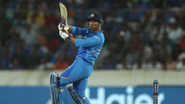 MS Dhoni Politely Declines an Invitation to Inaugurate Dhoni Pavilion