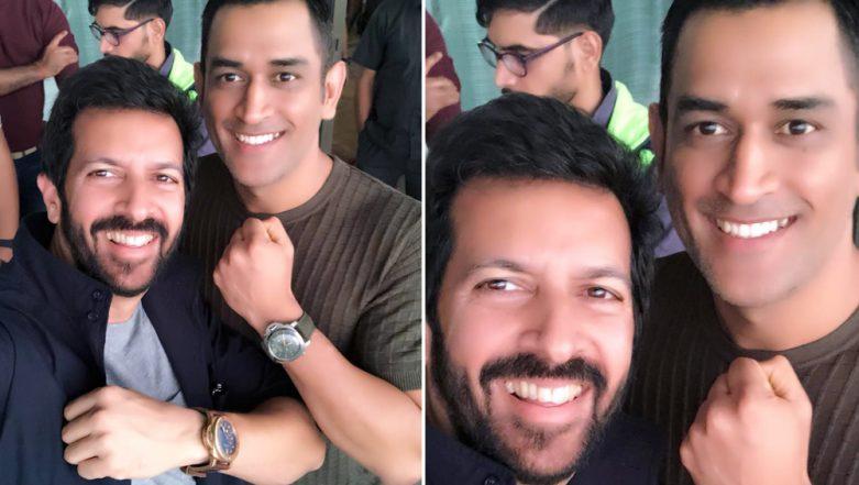 Kabir Khan on Roar of the Lion: MS Dhoni breaking silence makes it unique