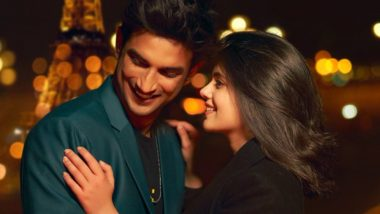 Sushant Singh Rajput's The Fault in Our Stars Adaptation Dil Bechara to Release on November 29, 2019