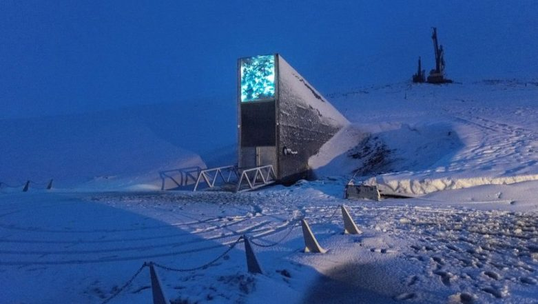 Seeds in Doomsday Vault, Svalbard Could Be Damaged By Climate Change and Global Warming