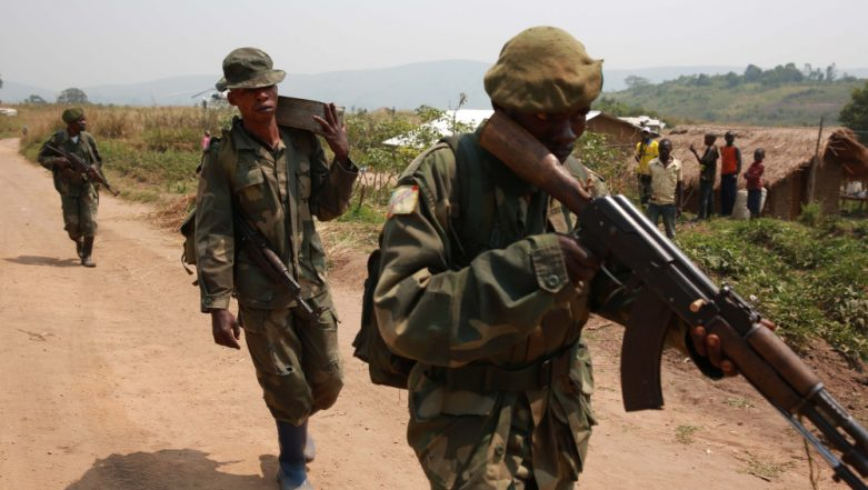 Ebola Treatment Centre Attack in DR Congo: Gunman Kill Policeman, Injure Health Worker in Deadly Firing