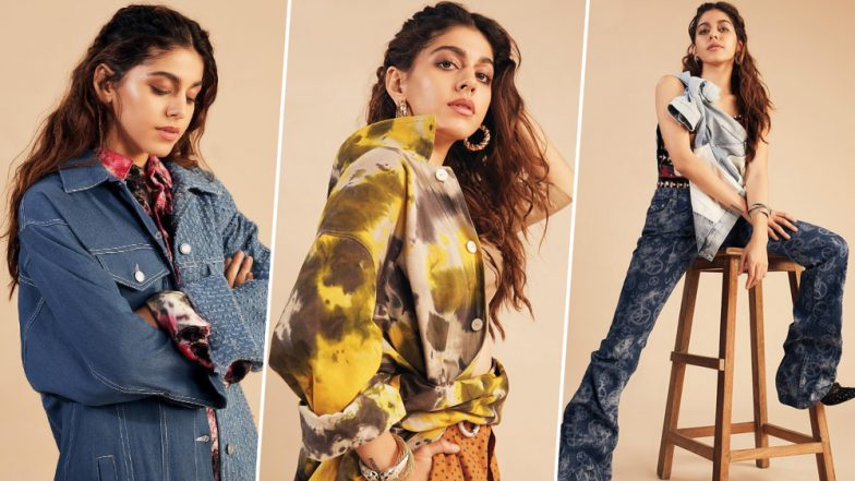 Aalia Furniturewalla's Latest Photoshoot is All Things 'Glam and Fam' - View Pics