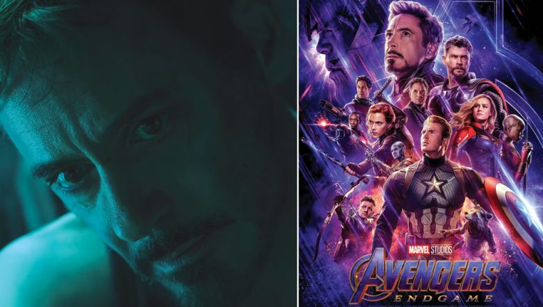 Avengers: Endgame New Trailer: A Determined Tony Stark Aka Iron Man Is Back from the Space and We Feel Sorry for Thanos