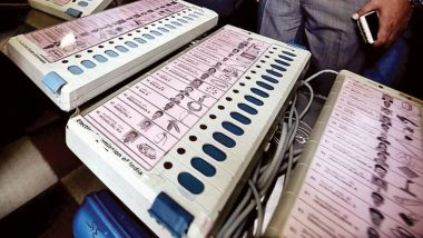 Maharashtra NCP Chief Jayant Patil Seeks Permanent Solution to EVM Issues