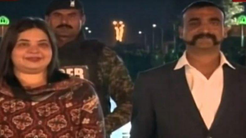 IAF Wing Commander Abhinandan Varthaman Returns India After 58 Hours From Pakistan Via Attari Wagah Border