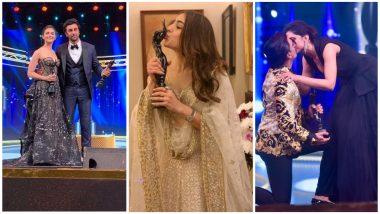64th Filmfare Awards Complete Winners List 2019: Ranbir Kapoor and Alia Bhatt Win Top Honors, Raazi Wins Best Film