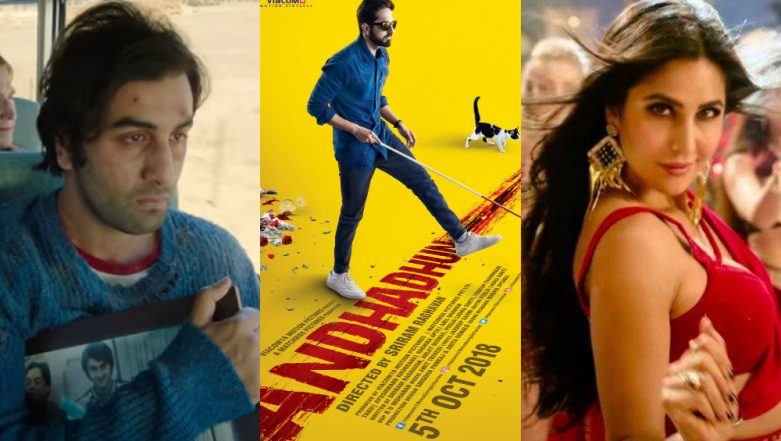 Filmfare Awards 2019 Winners Predictions: Ranbir Kapoor, Andhadhun, Katrina Kaif Will Bag Top Honours