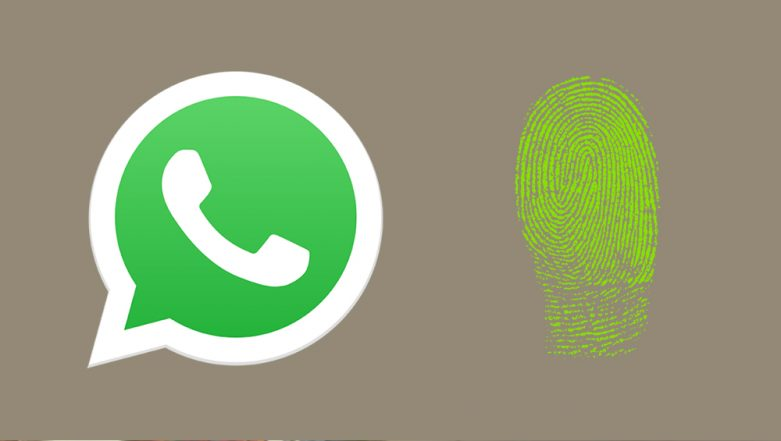 WhatsApp Fingerprint Authentication Feature Testing Begins For Android Beta Version - Report
