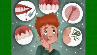 World Oral Health Day 2019: Say Ahh! 5 Oral Health Symptoms You Should NEVER Ignore