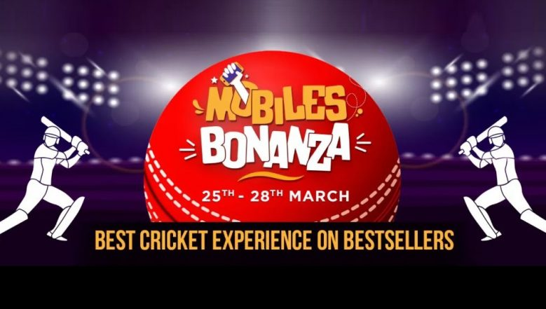 Flipkart Mobile Bonanza Sale 2019 Begins: Discounts on Realme Note 7, Redmi Go, POCO F1, Samsung Galaxy A50 & More
