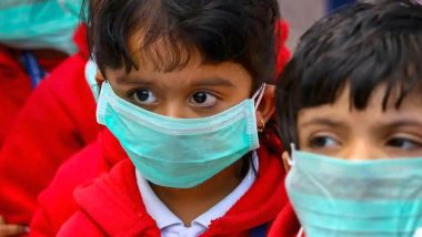 Swine Flu Outbreak in India: 2,500 H1N1 Cases Reported Within a Week Till March 3, Says NCDC