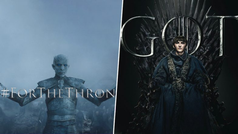 Game Of Thrones Season 8: Is Bran Stark the Night King? Actor Isaac Hempstead-Wright Responds to The Popular Fan Theory and the Answer Is Not What You Think!