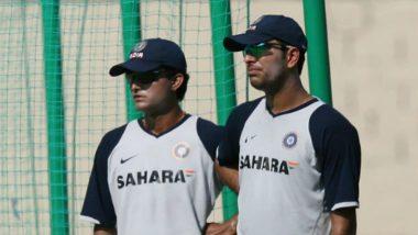 MI vs DC, IPL 2019: Sourav Ganguly Asks Yuvraj Singh to Play Like Himself (Watch Video)