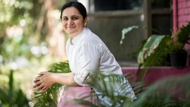 Garima Arora Is Asia's Best Female Chef 2019: Everything About the First Indian Woman to Receive Michelin Star