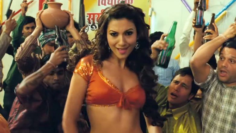 Gauahar Khan to Re-Create Her Hit Number 'Chokra Jawan Re' For This Colors Show!
