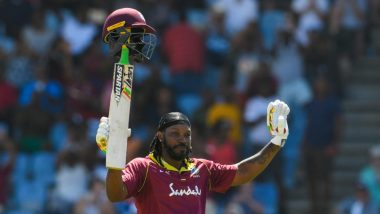 Live Cricket Streaming of West Indies vs England T20 Series 2019 on SonyLIV: Check Live Cricket Score, Watch Free Telecast Details of WI vs ENG 1st T20 Match on TV & Online