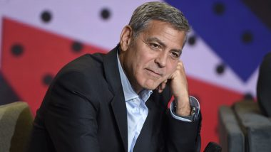 George Clooney Bats for LGBT Rights; Calls for Hotel Boycott over Brunei's New Law to Stone Gays to Death