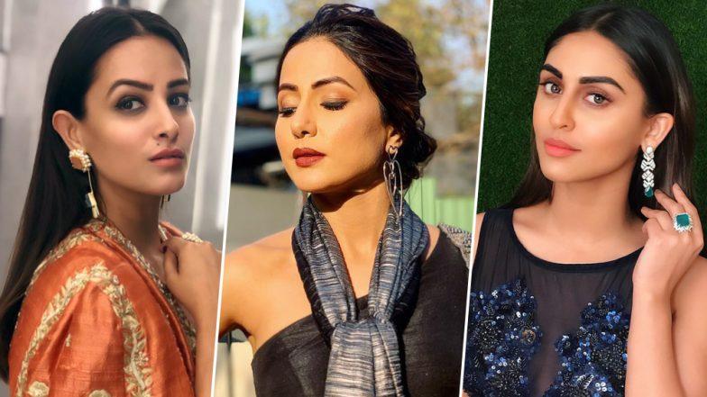 Krystle D'Souza or Anita Hassanandani – Who Will REPLACE Hina Khan As Komolika in Kasautii Zindagii Kay 2?