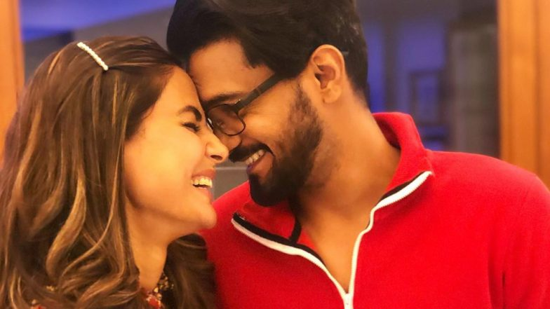 Hina Khan and Rocky Jaiswal To Make Their First Appearance Together In This Colors Show