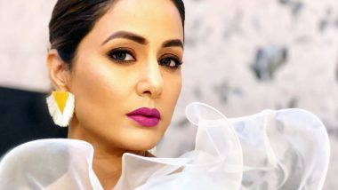 Confirmed! Hina Khan of Kasautii Zindagii Kay 2 Fame in Vikram Bhatt's Next