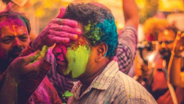 Holi 2019 Prank Videos: Hilarious Ways You Can Have Fun and Trick People For the Festival of Colours