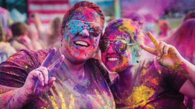 Holi 2019: Easy Expert-Recommended Tips to Protect Hair and Skin from Chemical Damage