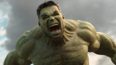 LEAKED! Avengers: Endgame Re-release Bonus Scene Featuring Hulk Surfaces on the Internet